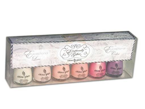 china_glaze_exceptionally_gifted_collection